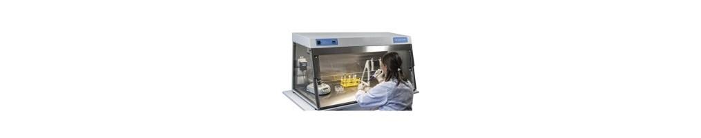 Cappe per PCR