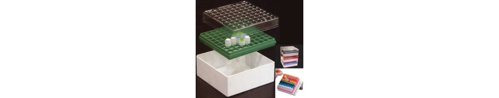 Cryobox polycarbonate