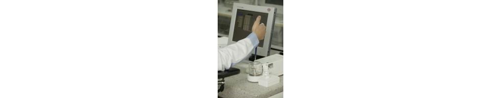 Manutenzione e Calibrazione pipette