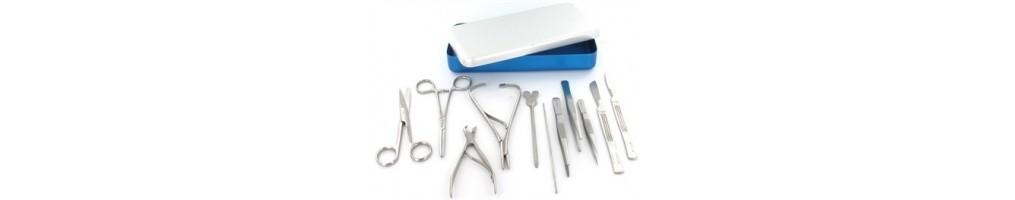 Prelievi e dissezione