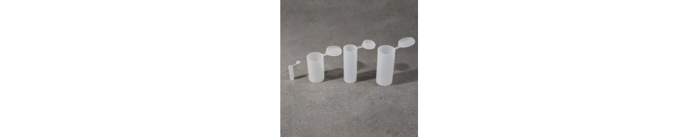 Cylindrical containers