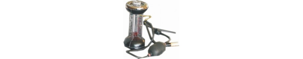 Accessori incubatori a CO2