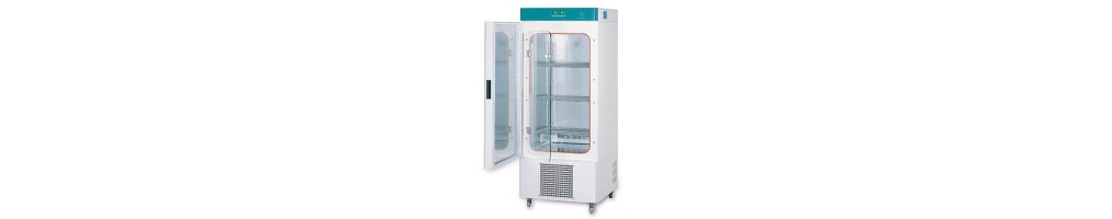 Incubators refrigerants