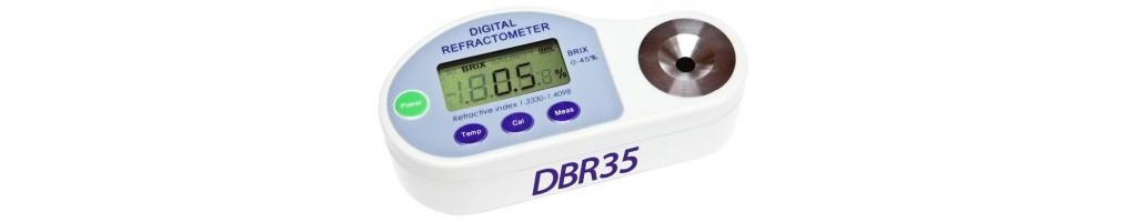 strumenti e sistemi per la misurazione in laboratorio