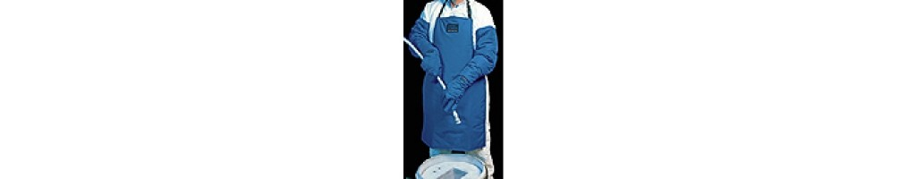 Aprons laboratory protective