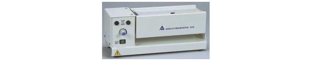 Agglutinoscopi